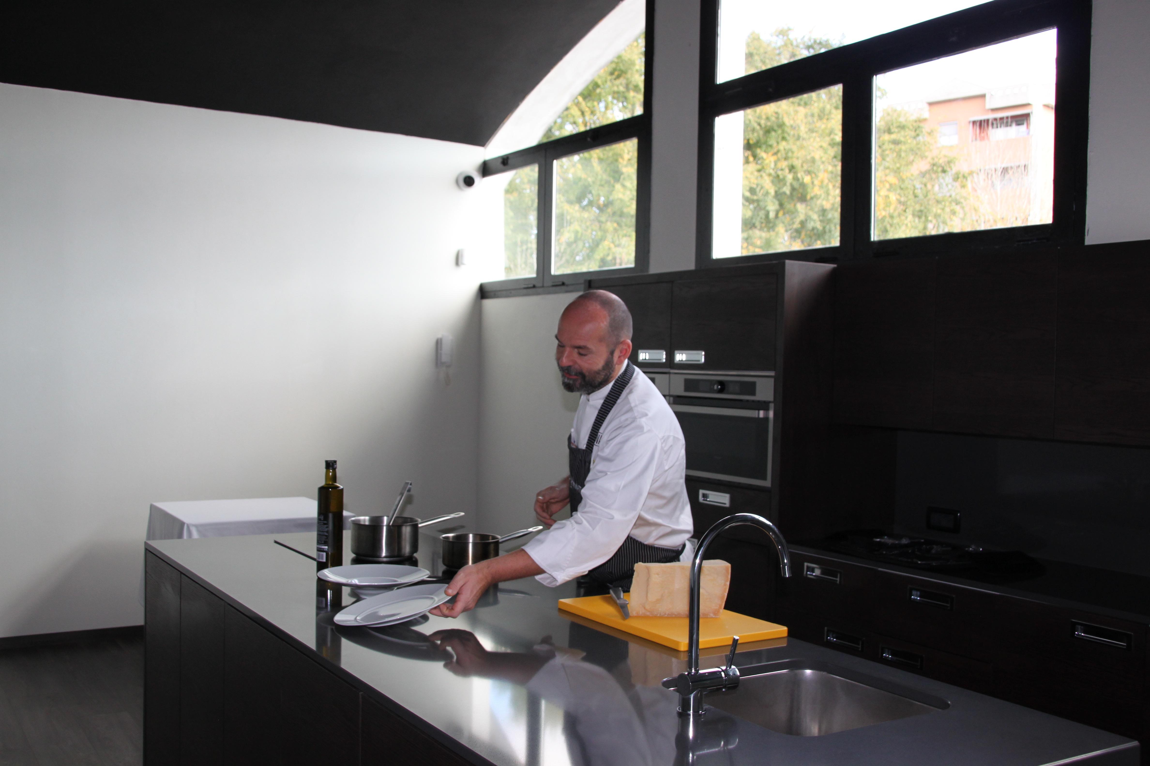 A febbraio e marzo i corsi di cucina del parma quality - Corsi di cucina parma ...